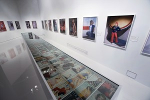 Installation image of Horst - Photographer of Style 2 MB (c) Victoria and Albert Museum, London