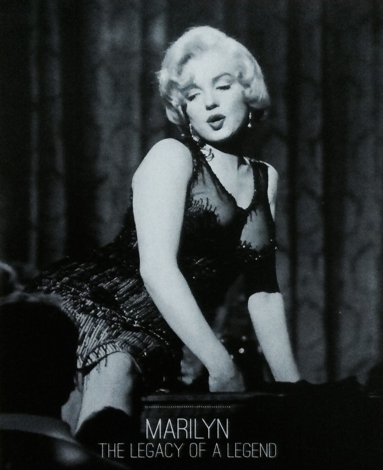 Revisited: Marilyn Legacy of a Legend