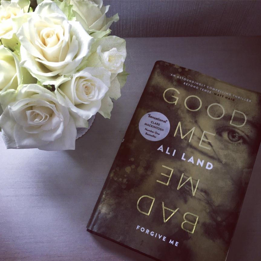 Good Me, Bad Me – BookReview