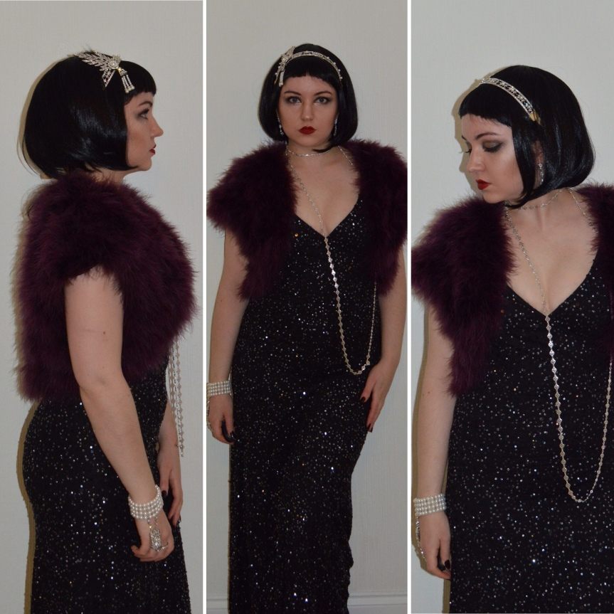 Style Diary: The Roaring Twenties