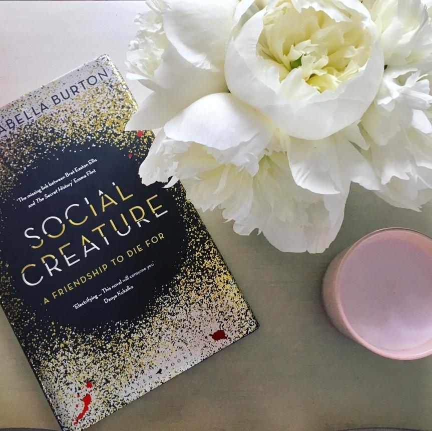 Social Creature – BookReview